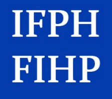 International Federation for Public History Logo