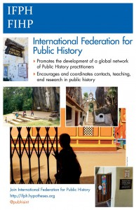 IFPH-FIHP Poster 2014-2015 Promotion Campaign