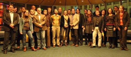 AG German PH association 2015
