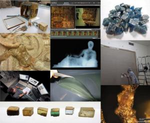 5e édition de JERI (Journée d'étude recherche et innovation en conservation-restauration des biens culturels) 2014 au MUCEM