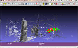Première tentative de documentation 3D du lieu grâce au projet Culture 3D cloud chapeauté par la RMN (Réunion des musées nationaux) et un consortium d'acteurs culturels, dont l'agence reciproque a permis l'expérimentation de la plateforme 3D sur la cave des Orpellières