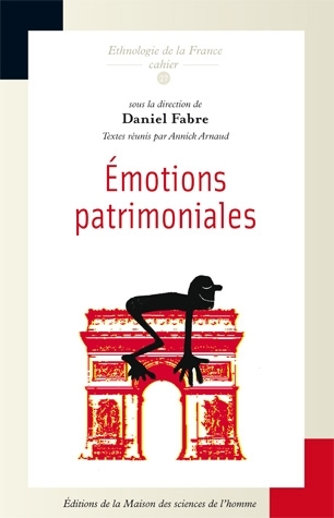 Emotions patrimoniales