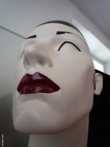 tête mannequin