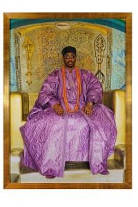 HRM Benjamin Ikenchuku Keaborekuzi 1, Dein of Agbor