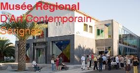 Musée Régional d'Art Contemporain / Sérignan