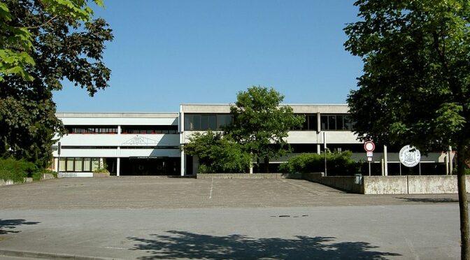 Bibliothek des Petrinums in Brilon
