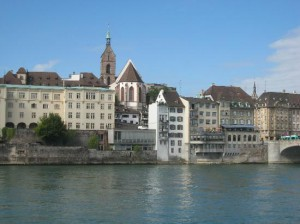 Basel University
