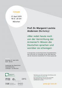 Vortrag Anderson 21.4.15 Plakat