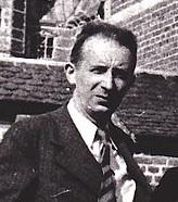 André Schaeffner en 1938
