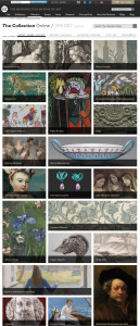 The Metropolitan Museum of Art: The Collection Online 2014