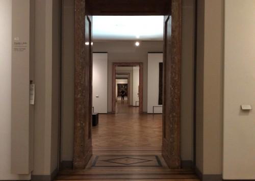Lisboa, Museu Nacional de Arte Antiga Foto: MIR, 2014.