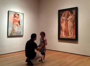 Nova Iorque, Museum of Modern Art (MoMA) Foto: MIR, 2014.
