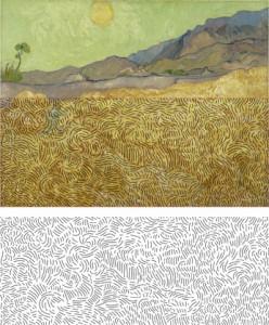 Footprint Koeweiden Postma, 2010.