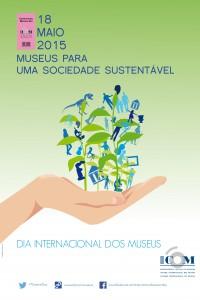Dia Internacional dos Museus 2015 Fonte: ICOM