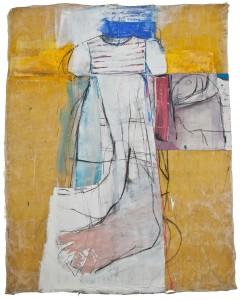 """Entrada no templo Mário Rita, 2015 Exposição """"Les Voyeurs"""""""