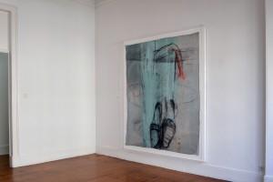 """Gólgota Mário Rita, 2015 Exposição """"Les Voyeurs"""""""