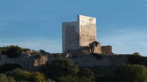 Torre de Matrera, Villamartín, Cádis