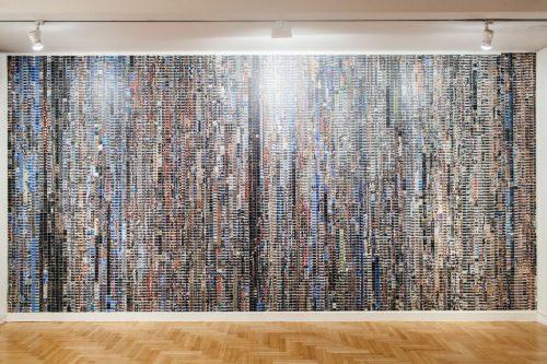 Iphone Wallpaper Ai Weiwei, 2016 Atenas, Museu de Arte Cicládica