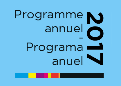 Programme annuel 2017