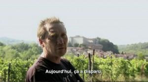 "Stefano Bellotti in ""Résistance Naturelle"" (00:26:42)"