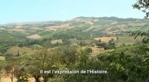 Prpos de Corrado Dottori in Résistance Naturelle (00:32:44)