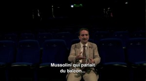 "Gian Luca Farinelli in ""Résistance Naturelle"" (01:01:04)"