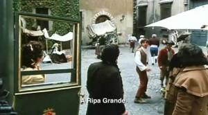 """Extrait de """"Il marchese del Grillo de Mario Monicelli (1981)"""" in """"Résistance Naturelle"""" (01:04:22)"""