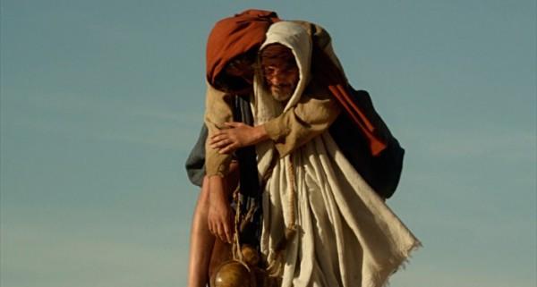 Histoire de Judas de Rabah Ameur-Zaïmèche