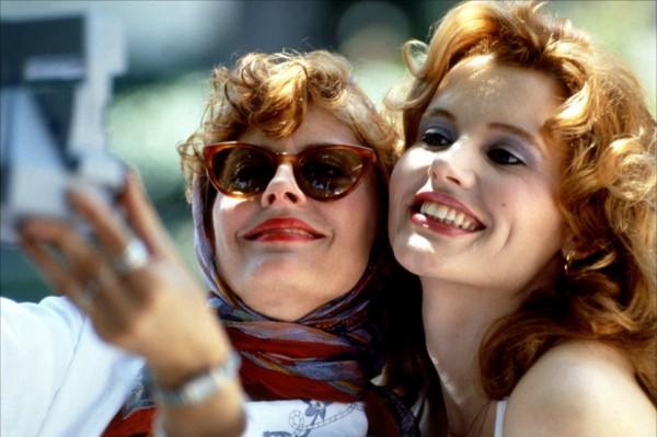 Thelma et Louise 1991