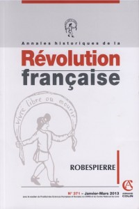 AHRF_Robespierre
