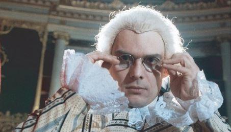 Vient de paraître : «Robespierre», édition en DVD du docu-fiction d'Hervé Pernot (1989)