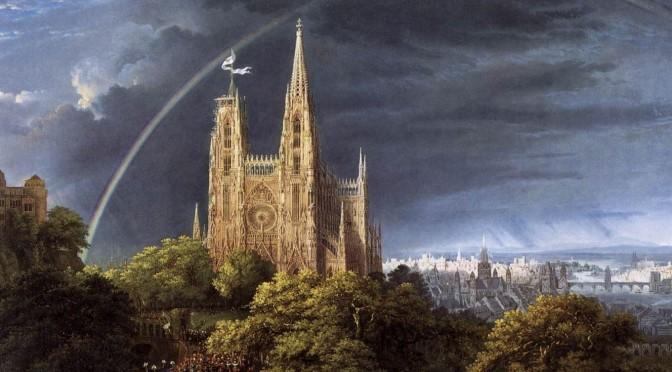 Colloque «Saintes Alliances ? Religion et politique dans l'Europe de 1815», Lyon, 22-24 octobre 2015