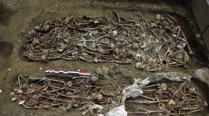 Non à la récupération partisane des ossements découverts au Mans !