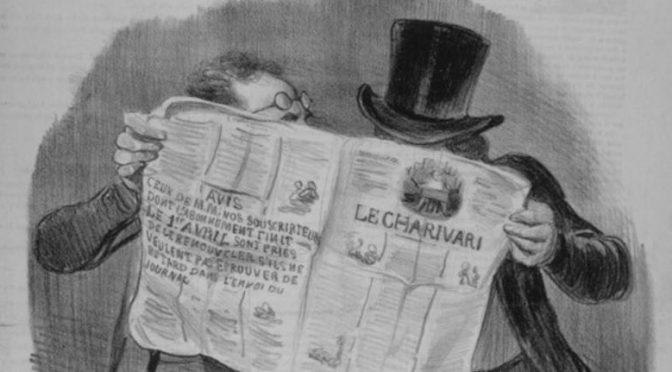 nos membres publient : Philippe Bourdin et Jean-Claude Caron (dir.), «L'homme politique et la presse de Camille Desmoulins à Emile de Girardin»