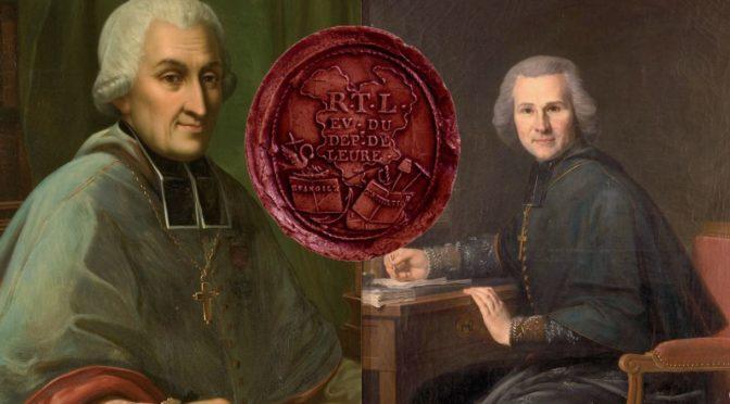 Nos membres publient : Paul Chopelin (dir.), «Gouverner une Eglise en Révolution»