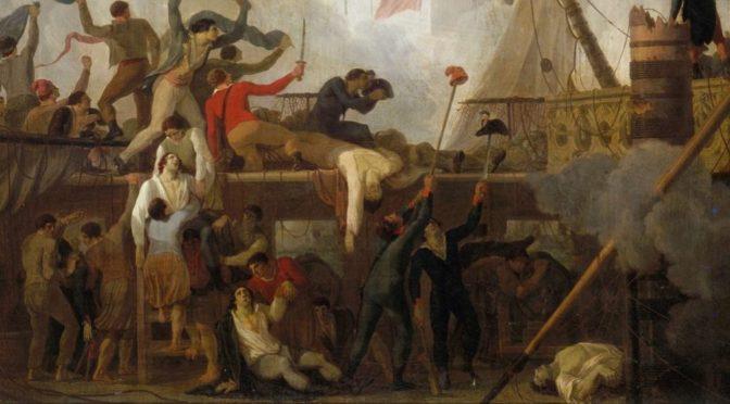 Colloque international «Mourir en révolutionnaire (XVIIIe-XXe siècle), Rouen, 25-28 novembre 2019