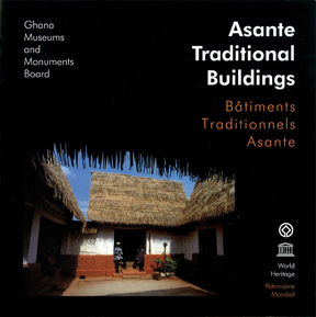 GHANA Asante