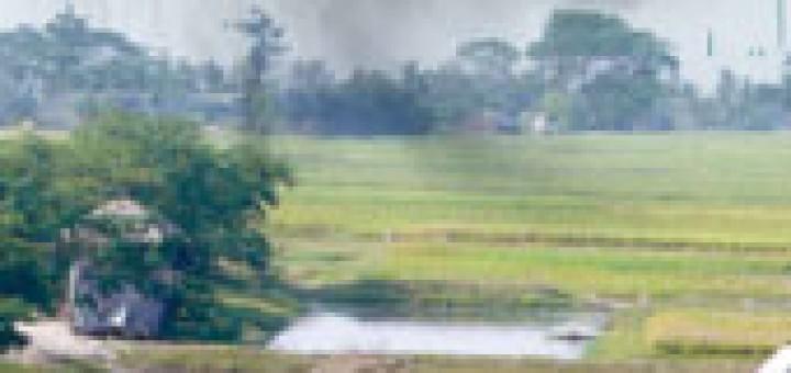 Exposition Bangladesh