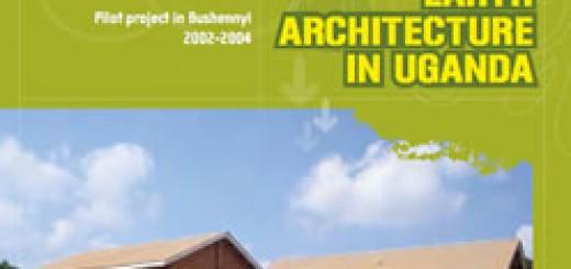 Earth architecture Uganda