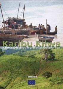 Kilwa Inventory Catalogue