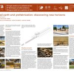 Rammed earth and prefabrication: discovering new horizons. RAUCH MARTIN