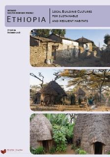 Couverture de la fiche sur l'Ethiopie