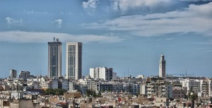 Photo: inkomega, Casablanca under CC BY 2.0