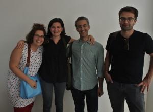NancyDemerdash+EmilyDrumsta+HatimElHibri+AmirMoosavi