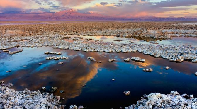 Lancement scientifique projet LIA Mines Atacama à Rennes 2