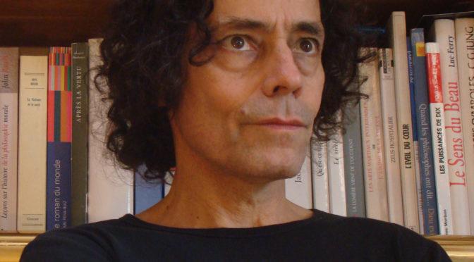 Santiago: Charla de Daniel Ramírez, Le Monde Diplomatique