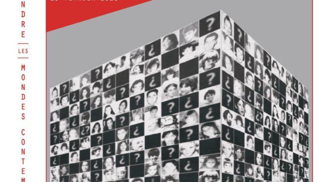 Atelier Collex-persée: Réseaux plurisdisciplinaires et pratiques documentaires: les transitions politiques en Amérique latine dans les années 1960/2000
