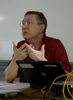 Milad Doueihi