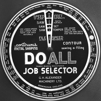 DoAll Job Selector