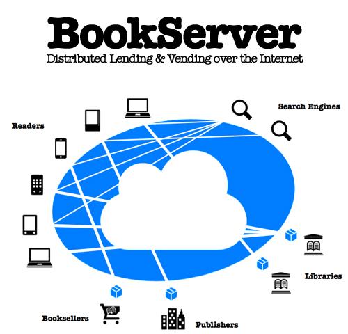 Schéma de Bookserver - Auteur inconnu et licence inconnue